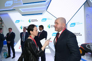 ВЭБ наградил победителей конкурса «Премия развития – 2018» ©Фото предоставлено организаторами