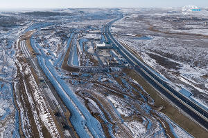 ©Фото инфоцентра «Крымский мост»