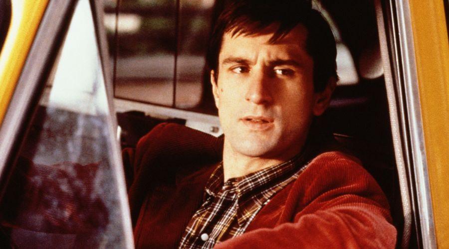 Кадр из фильма «Таксист», реж. Мартин Скорсезе, 1976 год ©Фото с сайта kinopoisk.ru