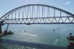 ©Фото инфоцентра «Крымский мост», most.life