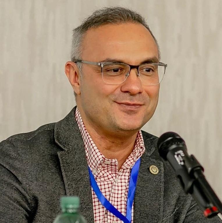 Александр Полиди