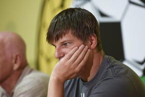 Андрей Аршавин ©Елена Синеок, ЮГА.ру