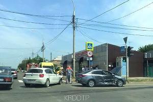 ©Фото со страницы «ЧП и ДТП Краснодар и край» в инстаграме, instagram.com/krddtp