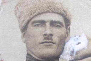 Чугунный Алексей Лукич ©Фото из семейного архива
