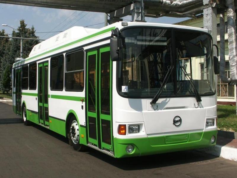 ВКраснодаре продлили маршрут автобуса №186А