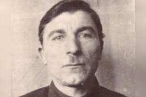 Мартышёв Григорий Антонович ©Фото из семейного архива