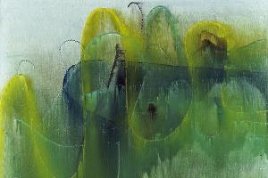 Произведение Василия Ленивкина ©Фотография предоставлена пресс-службой Краснодарского выставочного зала