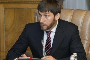 Абубакар Эдельгериев ©Фото пресс-службы правительства Чеченской республики