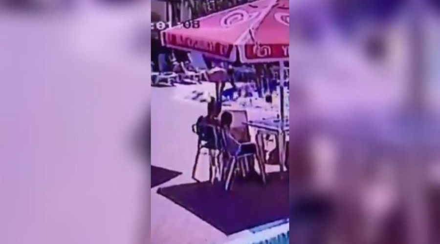 ©Скриншот видео из группы «Типичный Сочи» во «Вконтакте», vk.com/this_is_sochi