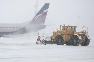 ©Фото из официального телеграм-канала аэропортов Сочи, Анапы и Краснодара, t.me/SouthAirports