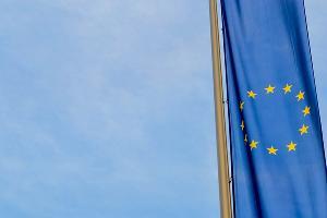 Флаг Евросоюза ©Фото с сайта pixabay.com