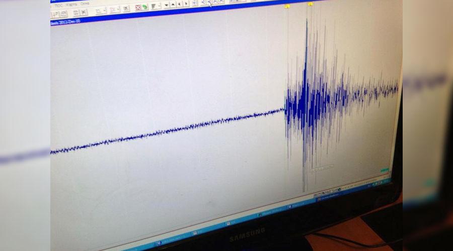 Землетрясение  ©https://twitter.com/dim447
