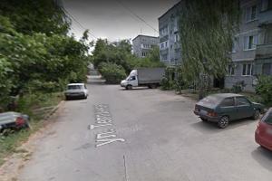 ©Скриншот панорамы карт Google