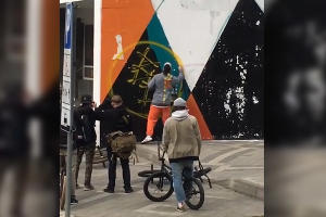 ©Скриншот видео из паблика «Типичный кКраснодар» «Вконтакте», vk.com/typical_krd