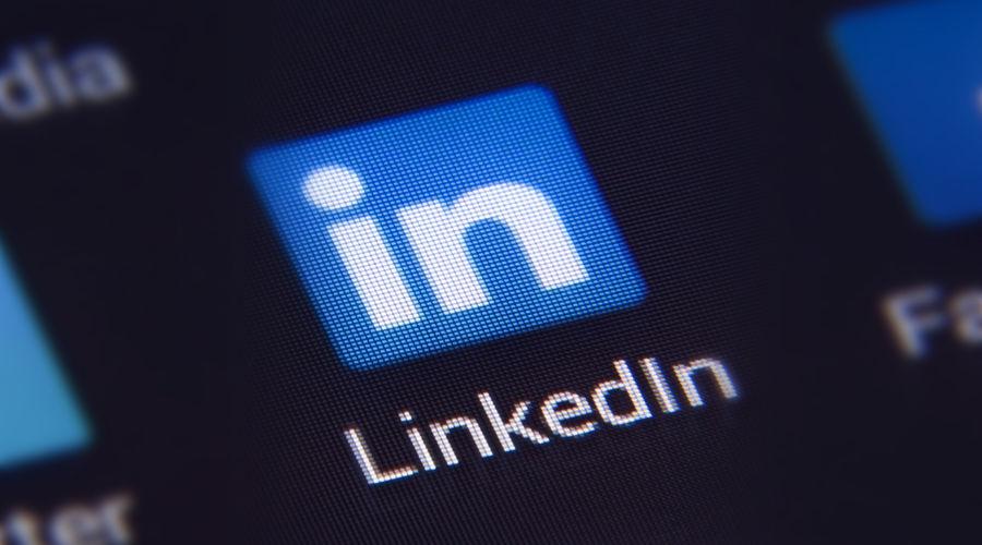 LinkedIn ©pexels.com