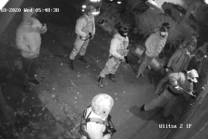 ©Скриншот видео из телеграм-канала «Эковахты», t.me/org_ewnc