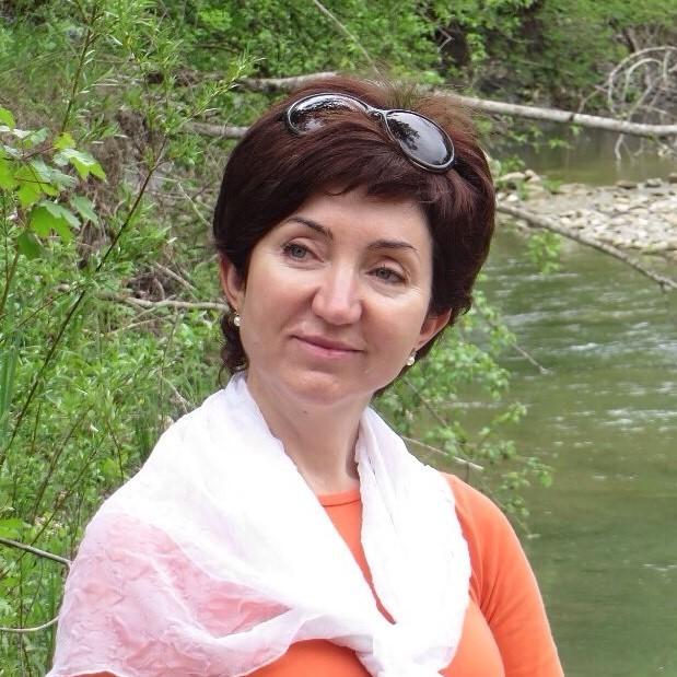 Светлана Сацкая