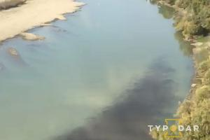 "©Скриншот видео из телеграм-канала ""Туподар Краснодар"", t.me/typodar"