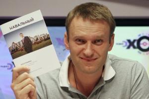 Алексей Навальный  ©Фото с сайта navalny.com