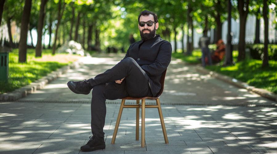 Тахир Холикбердиев ©Фото Ивана Родина
