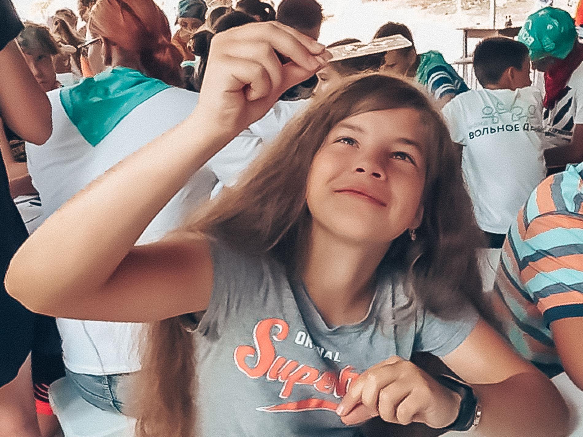 Летняя смена «Экология моря: зазеркалье» в Ломоносовском лагере. Август 2019 года ©Фото пресс-службы фонда «Вольное дело»