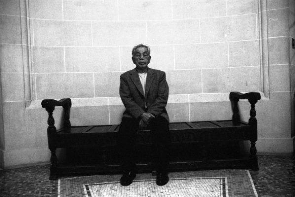 Сакае Менда был арестован в 1948 году за двойное убийство и провел 34 года в одиночной камере смертника, прежде чем его оправдали и выпустили на свободу в 1983 году. ©Фото с сайта listverse.com