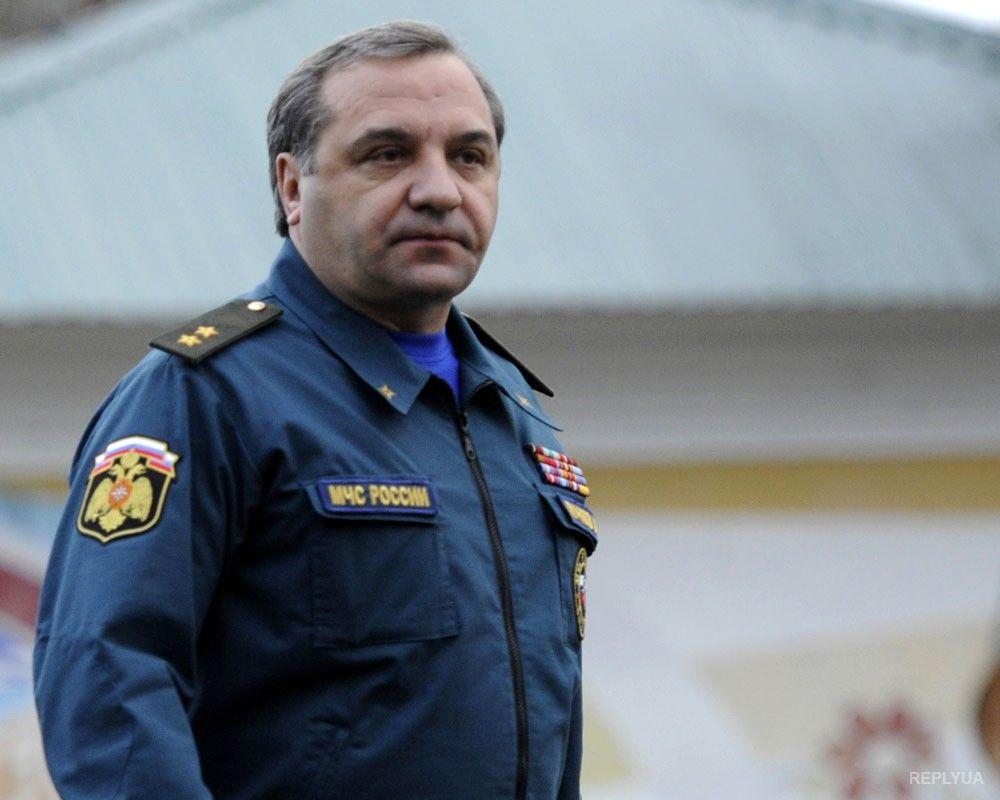 Руководитель МЧСРФ проверит вСочи готовность спасателей кКубку Конфедераций