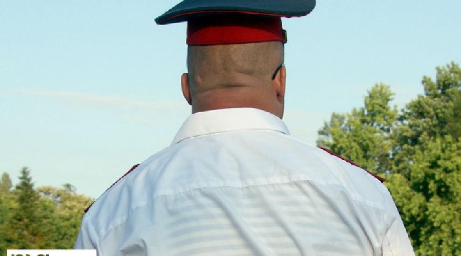 Милиционер ©Фото Юга.ру