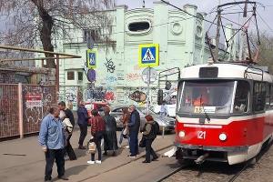 ©Фото из телеграм-канала «Общественный транспорт Краснодара», tmtr.me/krasnodar_transport