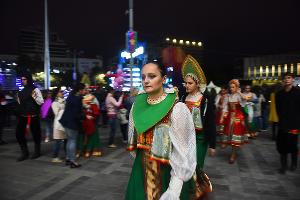 День города в Краснодаре ©Фото Елены Синеок, Юга.ру