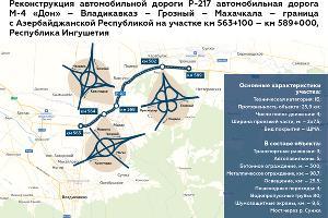 ©Фото пресс-службы ФКУ Упрдор «Кавказ»
