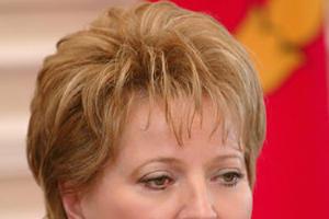 Валентина Матвиенко ©Фото Юга.ру
