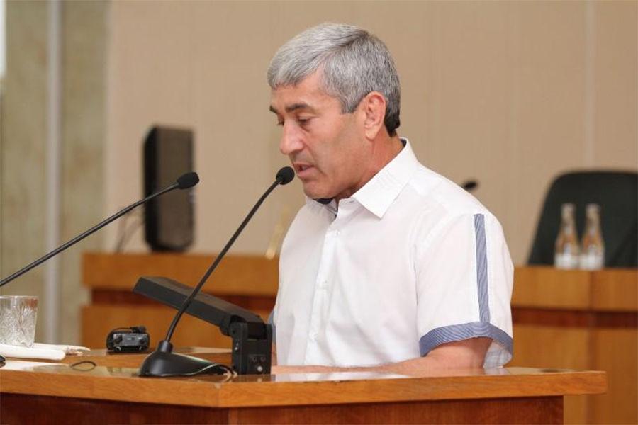 ВАдыгее сменился руководитель министерства образования инауки