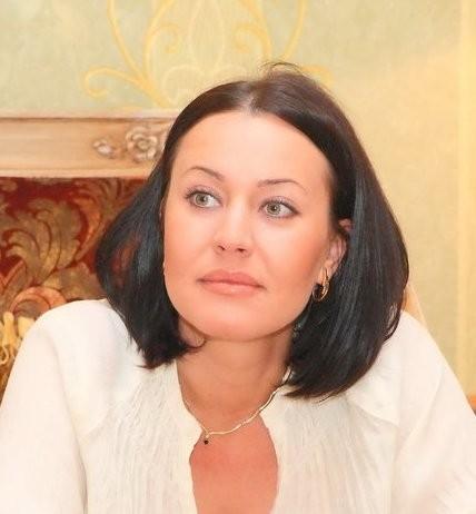 Екатерина Финогенова