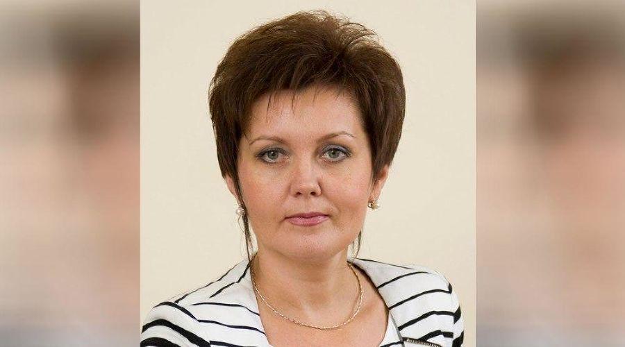 Ирина Косинкова ©Фото пресс-службы администрации Краснодара