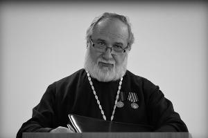 Протоиерей Александр Пантелеев  ©Фото пресс-службы Кубанской митрополии