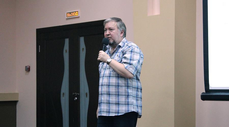 Алексей Водовозов и Ася Казанцева ©Ник Силачев