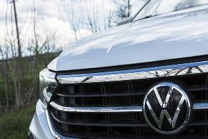 Обновленный Volkswagen Polo ©Фото Евгения Мельченко