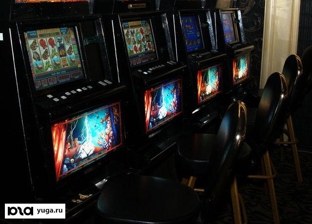 Игровые автоматы в ростове видеочат рулетка онлайн для планшета
