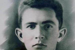 Летюшов Василий Сергеевич ©Фото из семейного архива