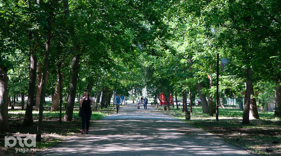 ©Фото Дмитрия Леснова, Юга.ру