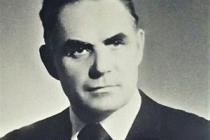 Шпак Алексей Степанович ©Фото из семейного архива
