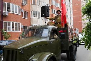 ©Фото пресс-службы «ЮгСтройИнвест Кубань»