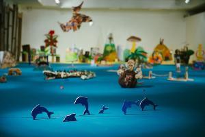 """Проект «Остановка """"ДК ЗИП""""» ©Фото с сайта kandinsky-prize.ru"""
