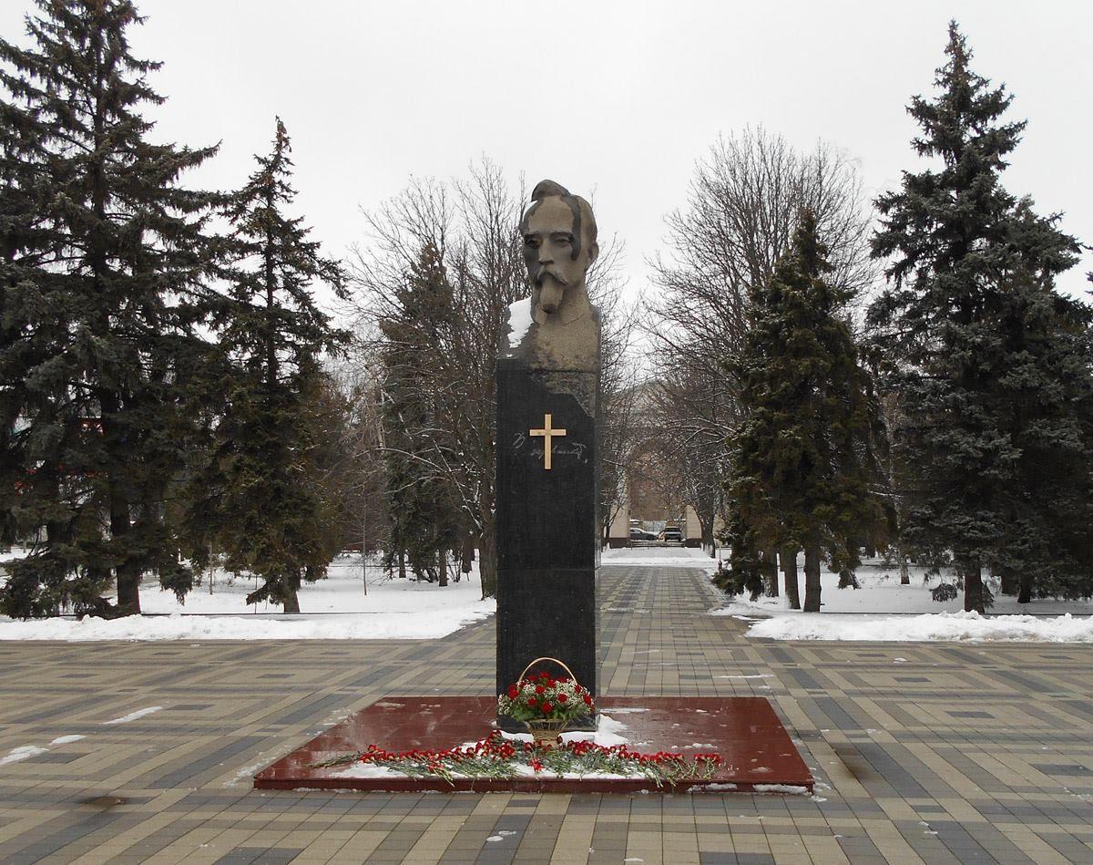 Работа Алексея Кнедляковского «Новый чекист»