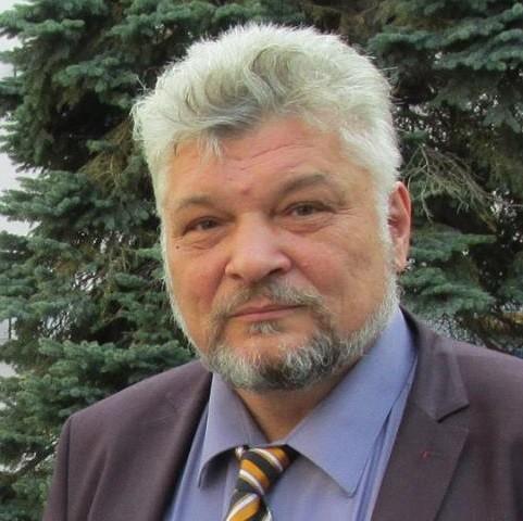 Александр Водяник