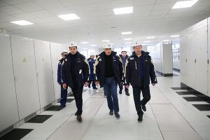 ©Фото пресс-службы компании «Кубаньэнерго»