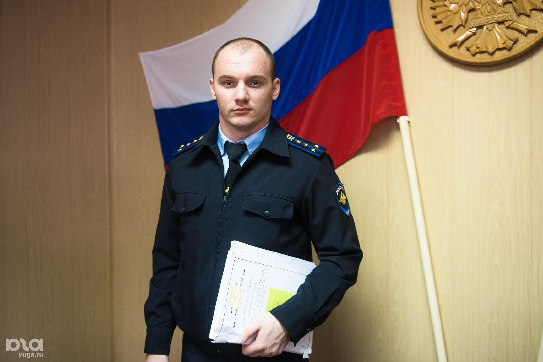 Вартан Михайлов ©Фото Елены Синеок, Юга.ру