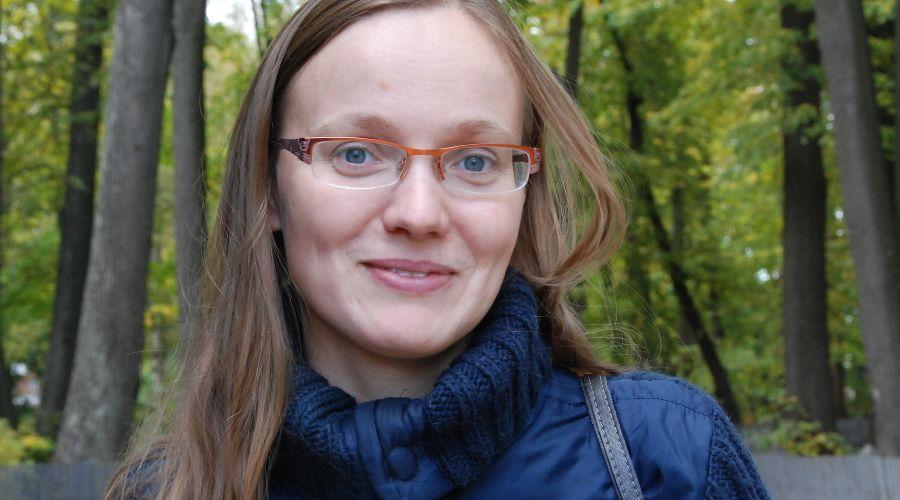 Нина Дашевская ©Фотография предоставлена организатором события