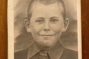 Голуб Николай Петрович ©Фото из семейного архива